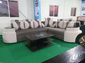Sofa new model
