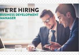 Business Development Manager Himayatnagar