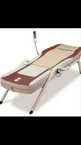 Ceragem, Automatic Thermal Massage Bed.