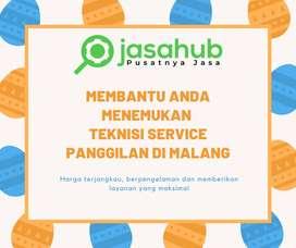 Jasa Service Kulkas, Mesin Cuci, Water Heater Panggilan di Malang