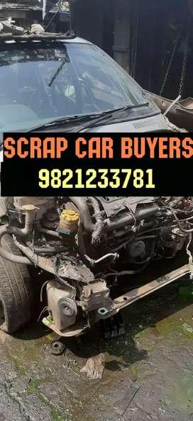 Bhayandar _ SCRAP CARS BUYERS SALVEGE CARS