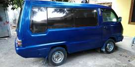 Mobil carry 1998