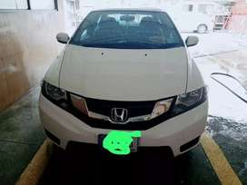 Honda city manual v tac