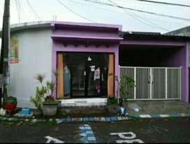 Rumah Perum Kahuripan Nirwana Blok CA, The Garden, Sidoarjo,Puri Indah