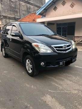 Xenia XI Deluxe MT 2011/2012 Barang Macan Abis !