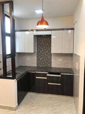 1 bhk flat for sale in Niti khand -1.