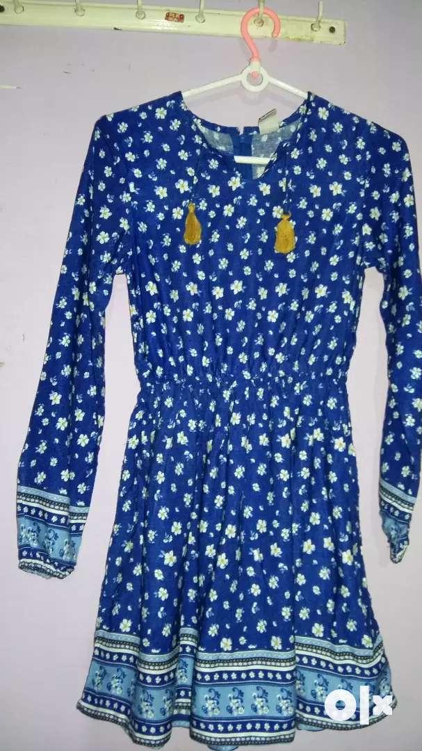 Dress for kid 0