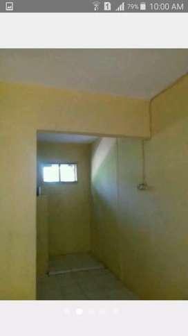 Dikontrakan rumah petak di Komplek Duren jaya