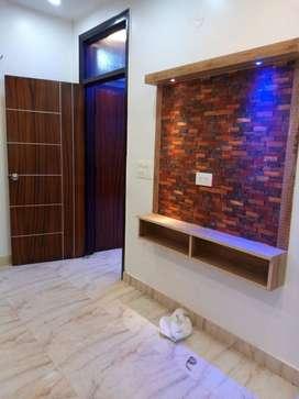 2BHK Builder Floor at Best location in Uttam Nagar at attractive price