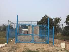 Godown / space for rent at NH 31, Harpur Begusarai