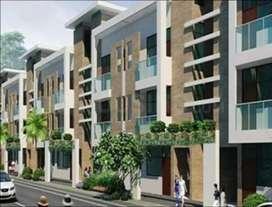 Luxury Duplex 3bhk altra luxury near ace city