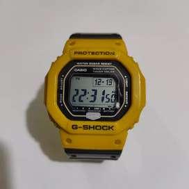 Casio G-Shock DW-5600RJ Original