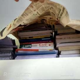 MADE EASY IES FULL BOOK, BE CIVIL FULL BOOK,