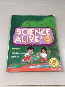 Science alive 2 - 3 pearson