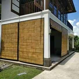Krey bambu bagus