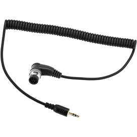 Camera Shutter Cable for Nikon D800 or Shutter Release Cord