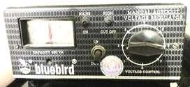 Bluebird TV Stablizer Manual