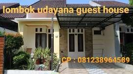 Lombok Udayana guest house