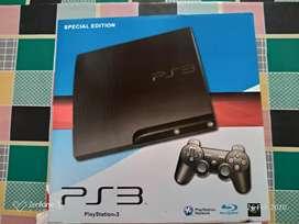 Dijual PS 3 128 GB
