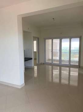 3Bhk Flat for sale at Pumpwell, Mangalore.