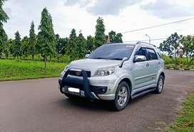 Toyota Rush S TRD Sportivo 1.5 MT 2013 /2014 NO PR Manual