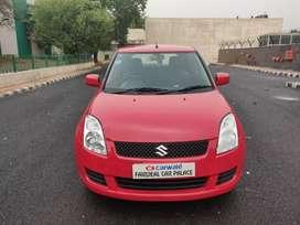 Maruti Suzuki Swift LXi 1.2 BS-IV, 2008, Petrol