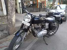 Royal enfield 1989