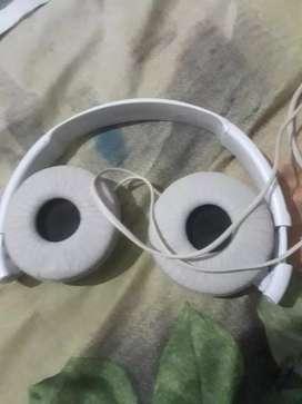 Sony mdrzx110 headphones