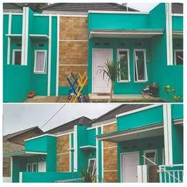Rumah DP 0% Raudha Residence Blok A No.11