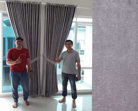 Gorden rumah modern. Hordeng custom free survey bandung cimahi