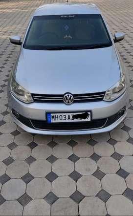 Volkswagen Vento 1.5 TDI Highline, 2011, Diesel