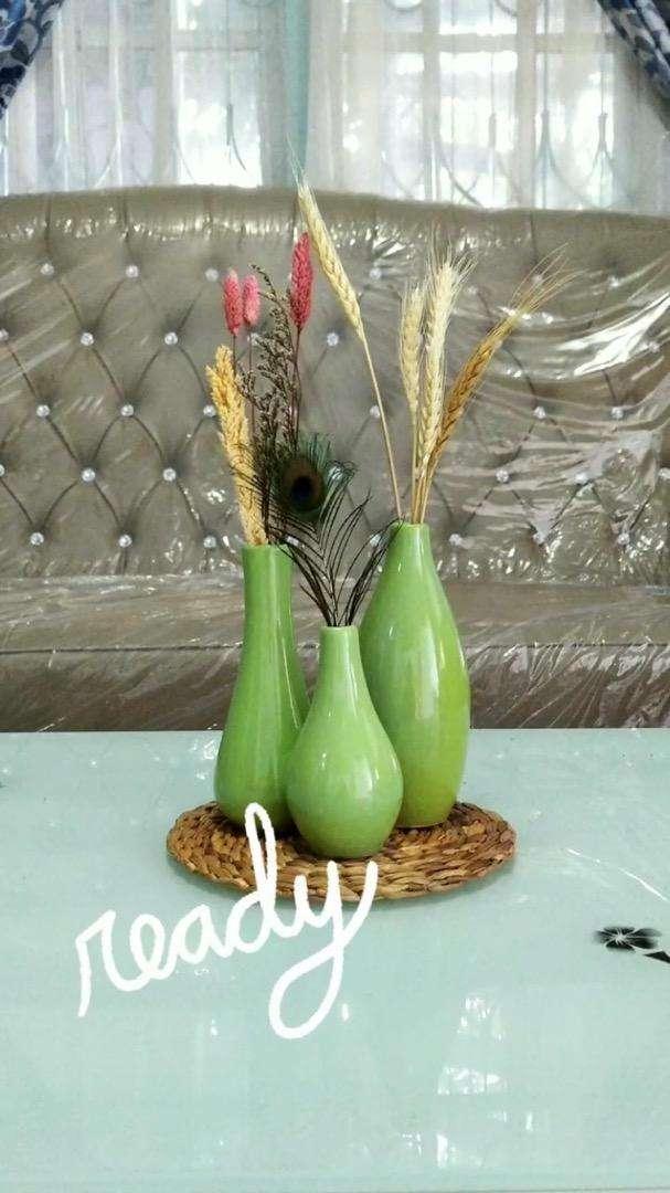 Vas Keramik dan Home decor