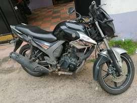 Yamaha SZRR ,