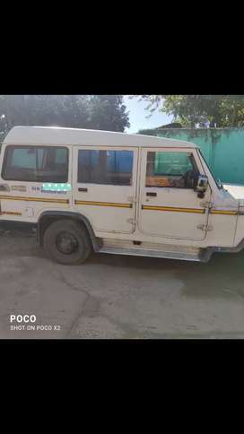 Mahindra Bolero Power Plus 2010