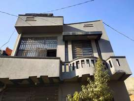 3Marla double story house Available ghauri ghouri town Islamabad
