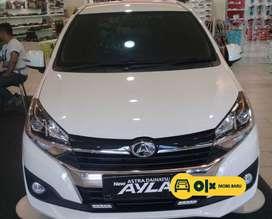 [Mobil Baru] Daihatsu Ayla cash credit Dp nego Bandung