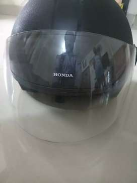 Honda helmet all new and verry verry good condition
