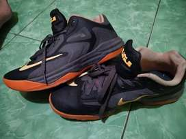 Nike second ori