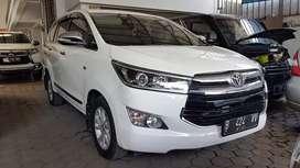 Toyota Innova Reborn Q bensin at 2016