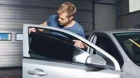 Promo kaca film bisa untuk mobil rumah dan kantor