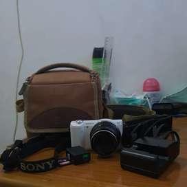 Mirrorless Sony A5100