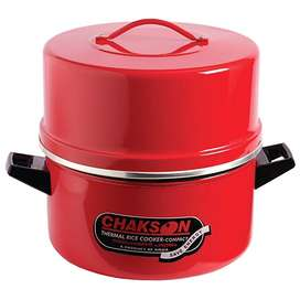 New Chakson Rice Cooker 2 Kg