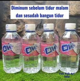 Air oksigen water