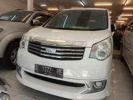 Toyota NafWan V automatic