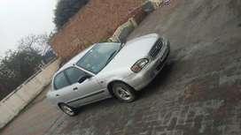 Maruti Suzuki Baleno 1999-2007 LXI - BSIII, 2006, Petrol