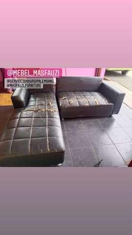 Costum sofa dan rparasi sofa harga terbaik