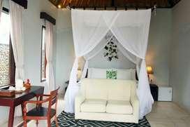 Disewakan Bulanan One bedroom Private pool Villa