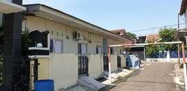 Dijual Rumah + kontrakan komplek batan indah blok F 28