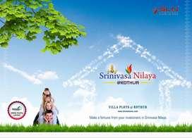 Srinivasa Nilaya Kothur