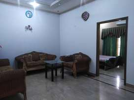 5 Marla House For Rent In, Paragon City, Lahore